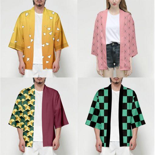 Kimono Demon Slayer