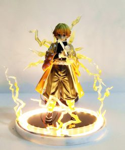 figurine Zenitsu Demon Slayer