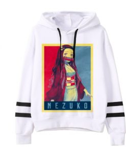 Sweat Nezuko