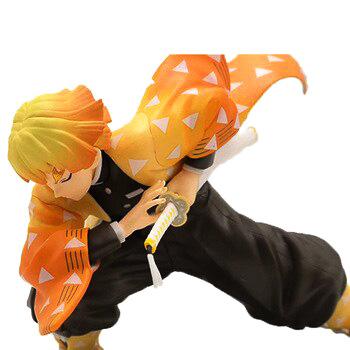 Zenitsu figurine